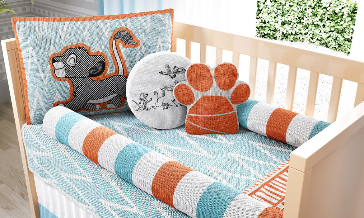 Baby Bedroom The Lion King: 3 options for a Hakuna Matata ...