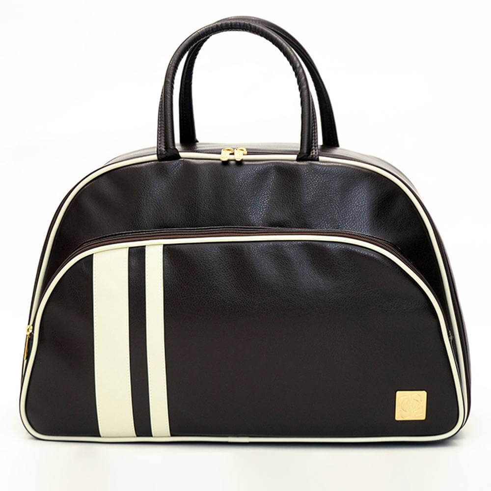 Maternity Case Brown Rectory and Cream
