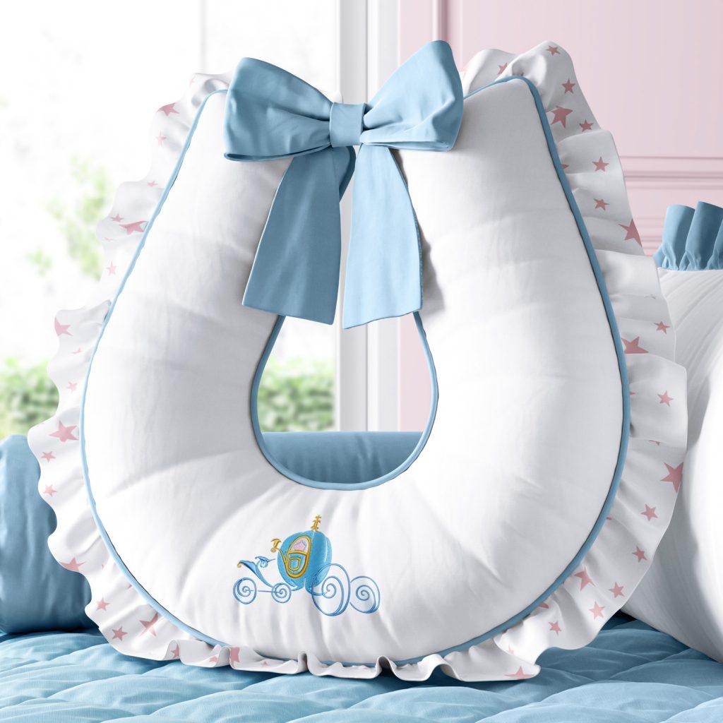 princess cinderella nursery