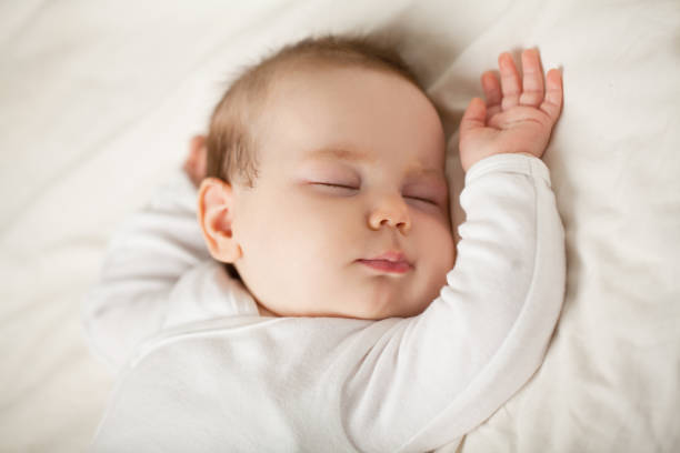 Insomnia Behavioral Infant