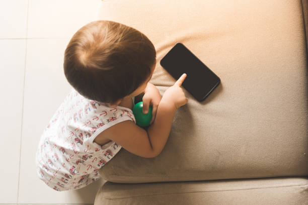 childhood technology